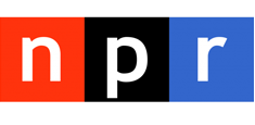 National Public Radio NPR logo
