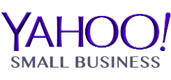 Yahoo! Small Business logo