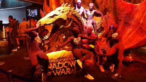 xyzsquad shadow of war
