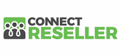 Connect Reseller logo