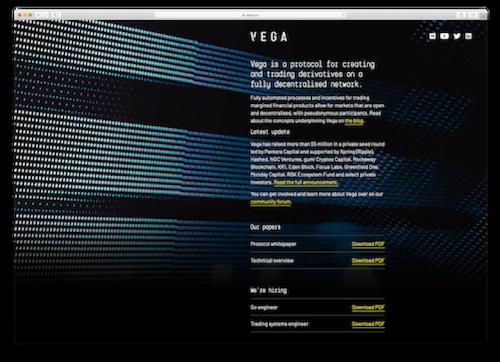 Vega.xyz