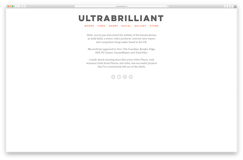 ultrabrilliant.xyz