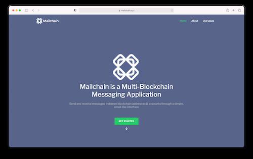 Mailchain.xyz